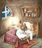 Bedtime for Peasemore by *pebblepixie on deviantART