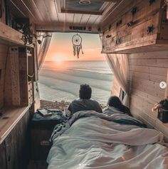 Are you looking to take a camping trip in the near future? Whether you are looking to take a camping trip as a family vacation or a romantic getaway, you may be concerned with . Dream Dates, Kombi Home, Van Home, Van Living, Camper Life, Vw Camper, Mercedes Sprinter Camper, Travel Camper, Bus Life