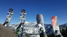 Summit Skiboards at Durango Mountain Resort