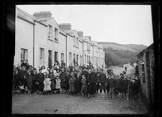 Fountain Street, Strabane | by Public Record Office of Northern Ireland