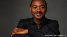 Robert Battle Artistic Director Of The Alvin Ailey American Dance Theater