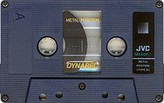Project C-90 | Catalogue | Compact cassettes | JVC - Victor Casette Tapes, Vhs Cassette, Magnetic Tape, Tape Recorder, Hifi Audio, Boombox, Audio Equipment, Audio System, Audiophile
