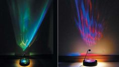 Aurora borialis light: beautiful!!