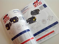 Brochure Design & Photgraphy    Design by derux