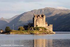 020. Eilean Donan Castle Schottland