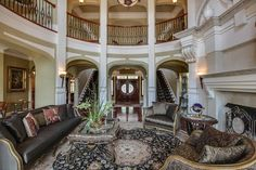Homes & Mansions: 2 Carmel Ln, Brentwood, TN 37027 in the Governors Club