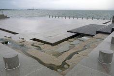 Dania Park by Thorbjörn Andersson « Landezine | Landscape Architecture Works