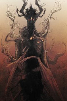 Reblabing D&D/RPG things, resources for wordsmithing, and inspiring art type stuff, with an occasional smattering of completely unrelated content. Monster Concept Art, Monster Art, Dark Creatures, Fantasy Creatures, Creature Concept Art, Creature Design, Dark Fantasy Art, Dark Art, Eldritch Horror