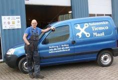 Tiemco Maat van Autoservice Tiemco Maat van harte! - Midden-Drenthe - Koopplein.nl