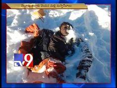 Ace mountaineer Malli Mastan Babu found dead
