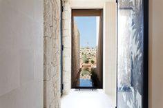 Adesso, a contemporary villa near Noto, Sicily | architect Fabrice Bejjani