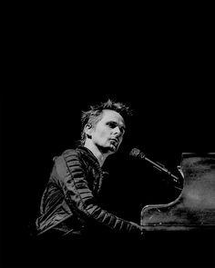 #MattBellamy #Muse #Drones