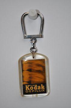 Porte-clefs KODAK Porte-pièces KODAK Création