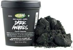 Lush for acne prone skin