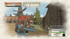 Valkyria Chronicles provides a variety of characters that you can use. There are male and female characters. Each character has different abilities. http://www.hienzo.com/2015/10/valkyria-chronicles-pc-game-free-download.html