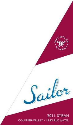 2011 Wachtler Winery Sailor Syrah 750 mL * You can find more details by visiting the image link.