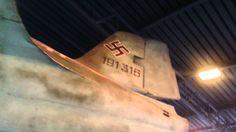 The Messerschmitt Me 163 Komet, designed by Alexander Lippisch, was a German rocket-powered fighter aircraft. It is the only rocket-powered fighter aircraft ...