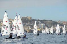 ESPAÑA: XIV Semana Olímpica Canaria de Vela.