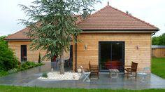Maison Ecologique | Nature Construction Bois | Matériaux naturels