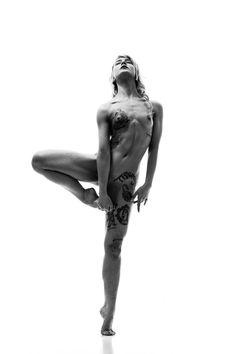 Dance: muscles - Dance: balance