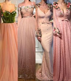 DesertRose,;,gorgeous gowns,;,