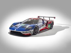Ford GT LM GTE Pro Photo Gallery - Autoblog