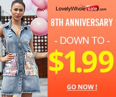 LovelyWholesale is a competitive fashion e-commerce platform, providing wide range of women&men clothing at preferential wholesale prices. Contextual Advertising, Free Advertising, Wholesale Shoes, Wholesale Clothing, 8th Anniversary, Cheap Shoes Online, Earn More Money, Cheap Clothes, Women's Fashion Dresses