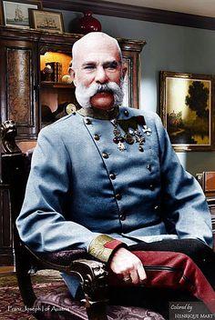 Franz Joseph I of Austria Fernando Iii, Joseph, Empress Sissi, Franz Josef I, Kaiser Franz, Austrian Empire, Ww1 Soldiers, Austro Hungarian, Royal Dresses