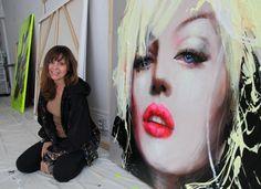 Corno in Le Journal de Quebec Pop Art, Quebec, Graffiti, Jack Vettriano, Art Deco, People Of Interest, Arte Pop, Korn, Pablo Picasso