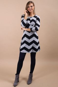 4455d82d7b Adrienne Twist Knot Front Detail Skater Dress. Virgo Boutique Fashion