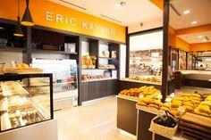 Eric Kayser Bakery Café Paris - 5 locations in Phnom Penh