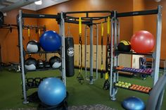 X-LAB – ANYTIME FITNESS Showcase - Torque Fitness