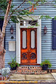 .LOVE the doors. t