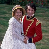 Lydia and Whickham ~ Pride and Prejudice