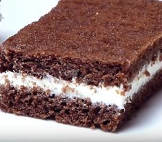 Tort cu un gust rafinat ,mascarpone Gelatin Free Marshmallows, Chocolate Covered Marshmallows, Homemade Marshmallows, Chocolate Cupcakes, Melting Chocolate, Slovak Recipes, Czech Recipes, Sweet Recipes, Cake Recipes