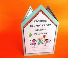 Learning Italian Through Vocabulary Teaching Kids, Kids Learning, Activities For Kids, Crafts For Kids, Everyday Italian, Learning A Second Language, Interesting Conversation, Learning Italian, Classroom Organization