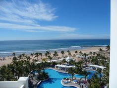 Ocean View from our room..Mazatlan Mexico