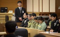 South Korea prosecutor says