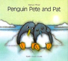 Read the story of how Penguin Pete meets his match, then have students participate in a story sequence activity, a group discussion, and more.
