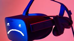 Behind the Numbers of Virtual Reality's Sluggish Debut