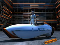 Velomobiles from Piximatic and GeoSpace | Bicycle Design