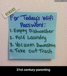 Parenting in the 21st Century