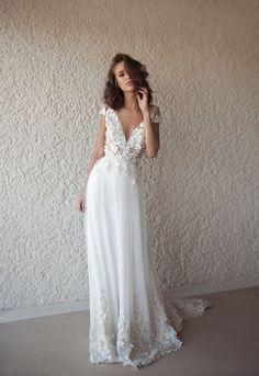 Flora Bridal - בוטיק כלות פלורה - וינטאג' | קלאסיFlora Bridal – פלורה שמלות כלה – וינטאג' | קלאסי