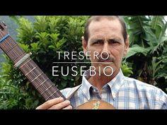 How To Play 'Son De La Loma' on Tres Cubano - YouTube