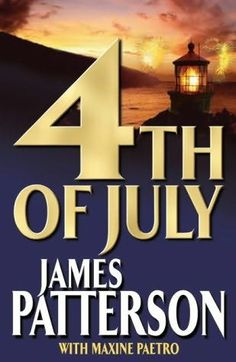James Patterson - Womens Murder Club #4 - 4th of July