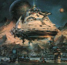 The Vault of Retro Sci-Fi