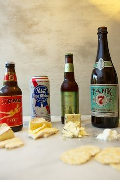 Beer Cheese Pairings