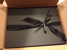 net a porter packaging Fashion Packaging, Cool Packaging, Jewelry Packaging, Packaging Boxes, House Of Beauty, Net A Porter, Black Box, Branding, Studio 54