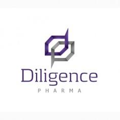 Diligence-Pharmacy-logo-design