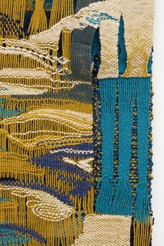 Unwoven Warps and Unravelled Knitting